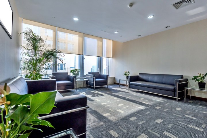 Commercial Janitorial Services, Inc Commercial Cleaning
