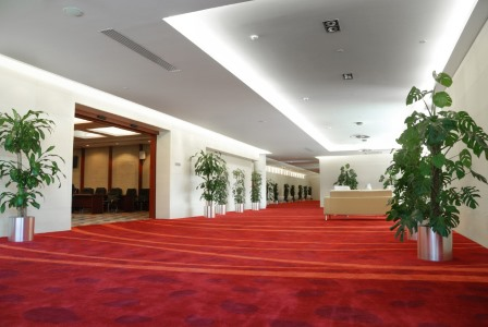 St Paul carpet cleaning by Commercial Janitorial Services, Inc