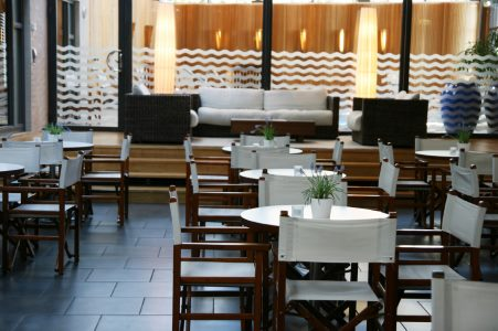 Sachse restaurant cleaning by Commercial Janitorial Services, Inc